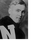 Nebraska's Guy Chamberlin