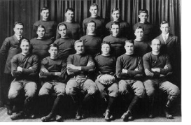 1915 Colorado State football team