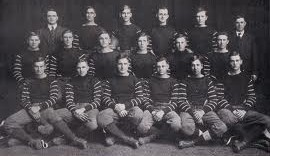 1915 Oklahoma football team