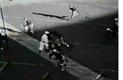1937 College Football National Championship