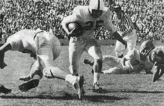 1955 College Football National Championship